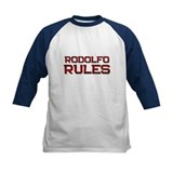 rodolfo rules Tee