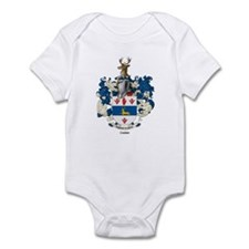 Davidson Infant Bodysuit