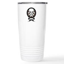 Dart Jolly Roger Travel Mug