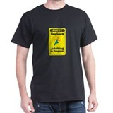 Ananka Dance Company Black T-Shirt