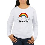 Annie Women's Long Sleeve T-Shirt