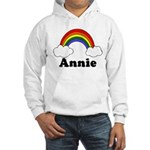 Annie Hooded Sweatshirt