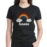 Annie Women's Dark T-Shirt