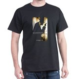 Noir Black T-Shirt