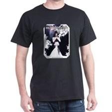 Muse Black T-Shirt