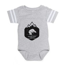 Ahava Infant Bodysuit