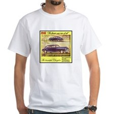 """1946 Chrysler Ad"" Shirt"