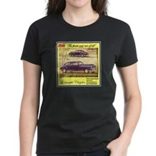 """1946 Chrysler Ad"" Tee"