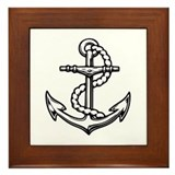 Anchor 2 Framed Tile