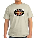 Roe vs. Wade Survivor T-Shirt