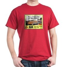 """1941 Nash Ad"" T-Shirt"