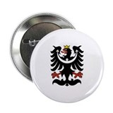 "Silesian Eagle 2.25"" Button"