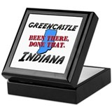 greencastle indiana - been there, done that Keepsa