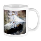 Vivaldi and Doves Mug