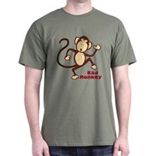 Bad Monkey T-Shirt