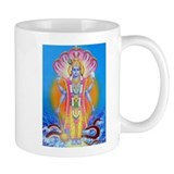 Vishnu ji Mug