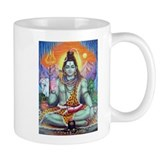 Shiv Ji Small Mug