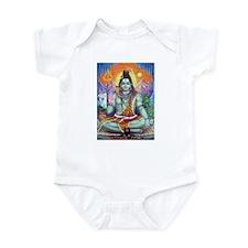 Shiv Ji Infant Bodysuit