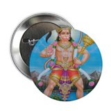 "Jai Hanuman 2.25"" Button"