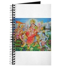 Durga Mata Journal