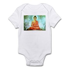 Buddha ji Infant Bodysuit