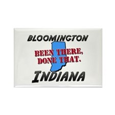 bloomington indiana - been there, done that Rectan