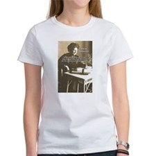 Maria Montessori Education Tee