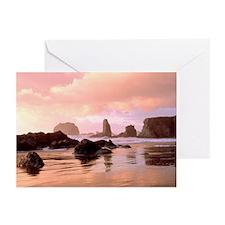 Bandon Oregon Greeting Cards (Pk of 10)