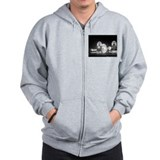 Playland by Night Zip Hoody