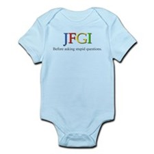 JFGI Infant Bodysuit