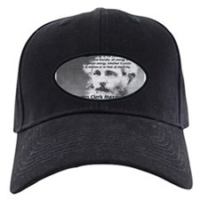 Maxwell's Electromagnetic Equations Baseball Hat