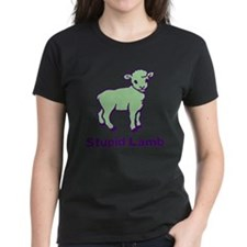 Cute Twilight jacob werewolf Tee