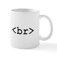 HTML Coffee break - mug
