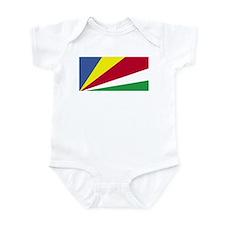 Seychelles Infant Bodysuit