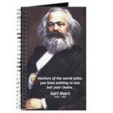 Union of Workers: Marx Journal