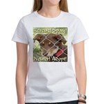 Adopt A Dog! Women's T-Shirt
