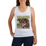 Adopt A Dog! Women's Tank Top