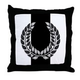 Meridies Throw Pillow