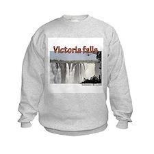 Cute Victoria falls Sweatshirt