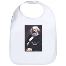 Karl Marx Religion Opiate Masses Bib