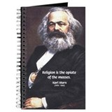 Karl Marx Religion Opiate Masses Journal