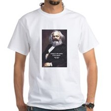Karl Marx Religion Opiate Masses Shirt