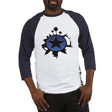 citystar shirt Baseball Jersey