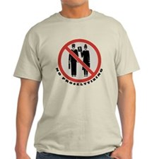No Proselytizing T-Shirt
