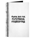 THANK GOD FOR ELECTRICAL ENGI Journal