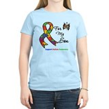 Autism Support Son T-Shirt