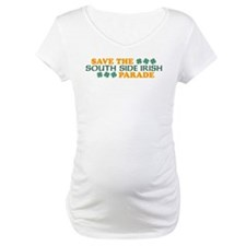 Save The South Side Irish Parade Shirt