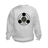 Lupe Fiasco's The Cool Sweatshirt