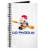 Go Paddle! Journal
