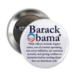 """Side Effects 2.25"""" Button (10 pack)"""
